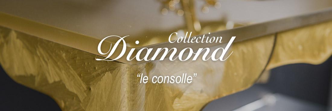 diamond le consolle