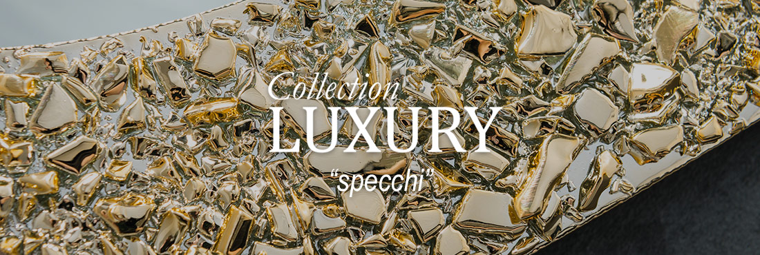 luxury specchi